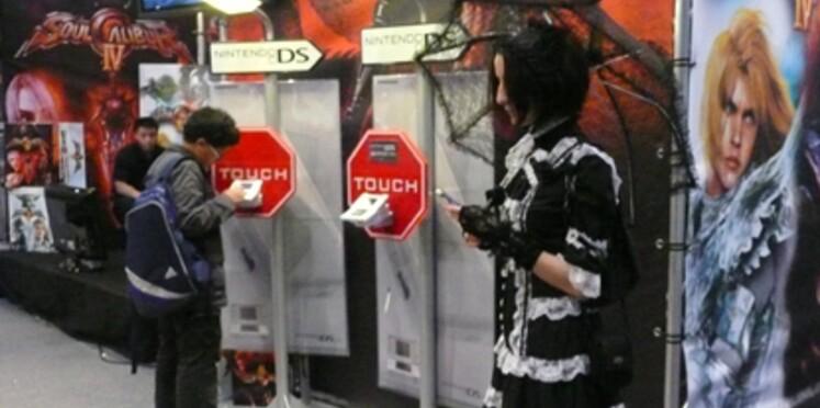Japan expo : toujours un grand succès