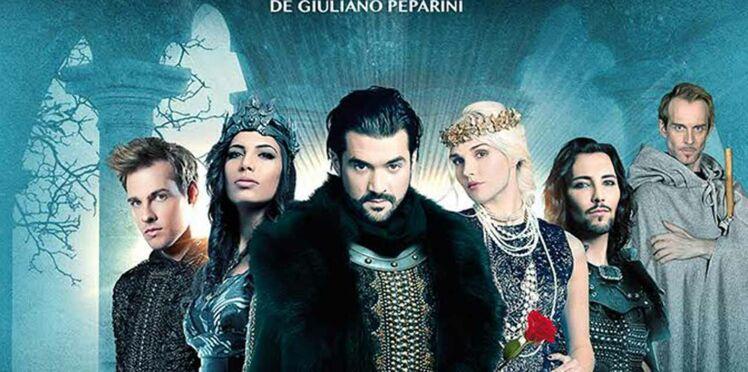 """Courez voir """"La légende du roi Arthur""""!"""