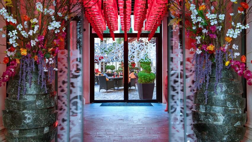 Le Buddha-Bar Hotel Paris se met au vert