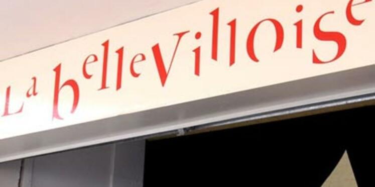 Les 40 ans de mai 68 à La Bellevilloise