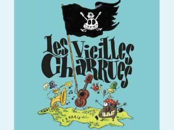 Les Vieilles Charrues 2008
