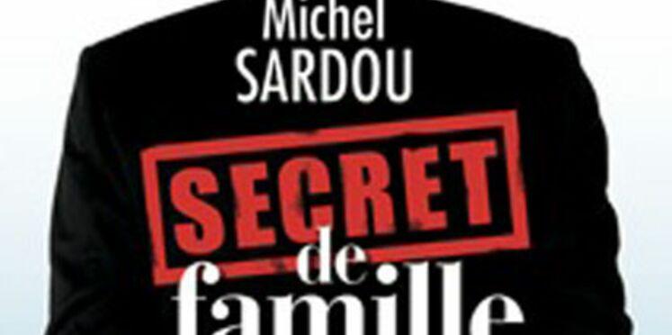 Michel Sardou confie son Secret de famille au théâtre
