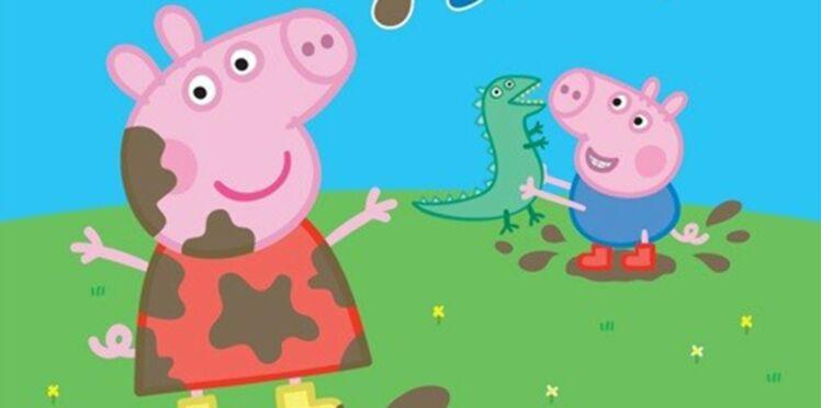 Peppa Pig: on y court pour les vacances de Noël!