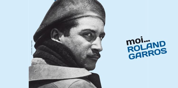 Roland Garros : l'exposition qui rend hommage à l'homme