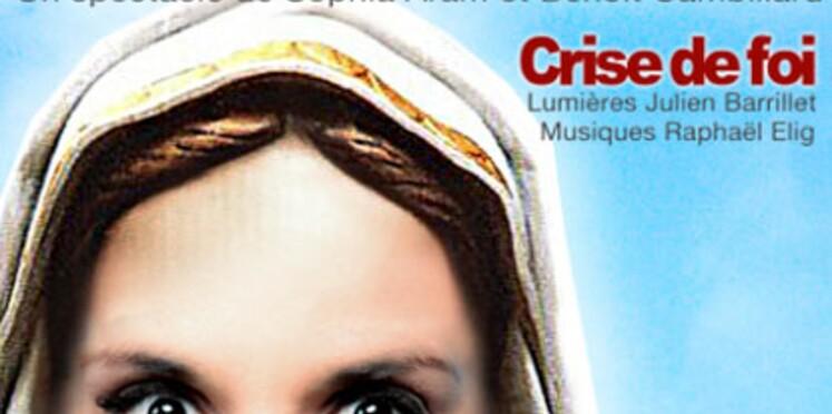 Sophia Aram fait sa Crise de foi