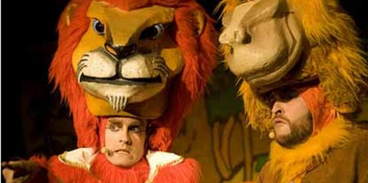Touwangka, le spectacle musical destiné aux enfants