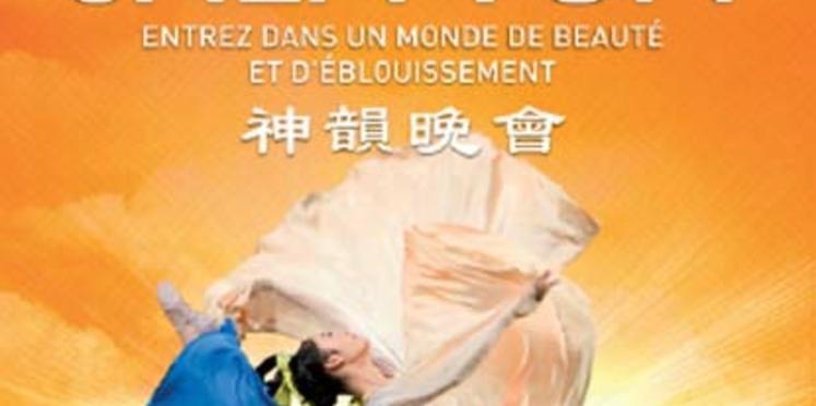 Découvrez le spectacle Shen Yun