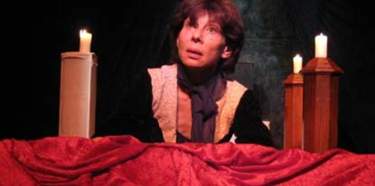 Une femme Louise Michel : une pièce  pour ne pas oublier