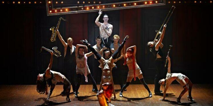 Vidéo : on était à la première de Cabaret