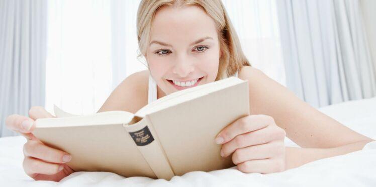 Ce week-end on bouquine : les 13 livres que je vous conseille