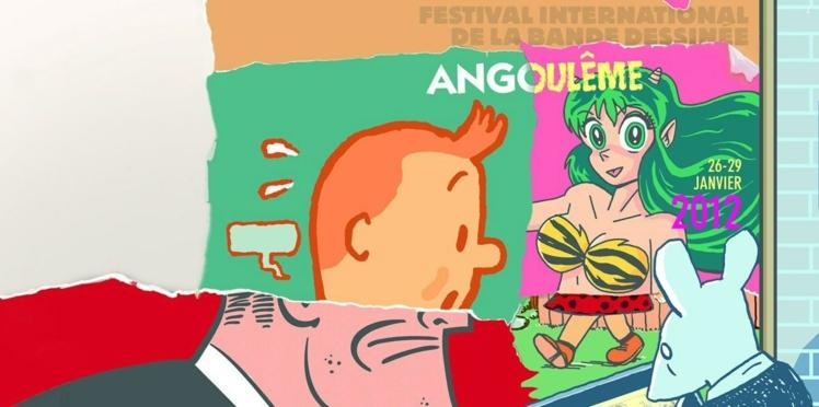 39ème Festival de la BD d'Angoulême : le programme