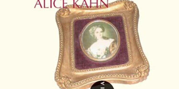 On a lu Alice Kahn de Pauline Klein