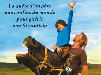 L'enfant cheval, de Rupert Isaacson