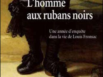 L'homme aux rubans noirs, de Jean D'aillon