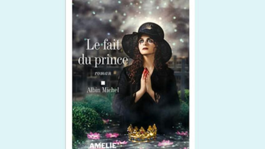 Le fait du prince, d'Amélie Nothomb