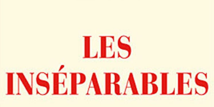 Les Inséparables, de Marie Nimier