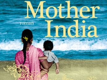 Mother India, de Manil Suri