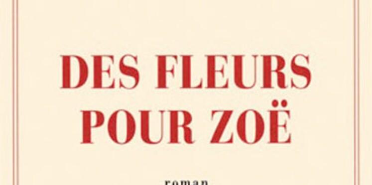 On a lu Des fleurs pour Zoé d'Antonia Kerr