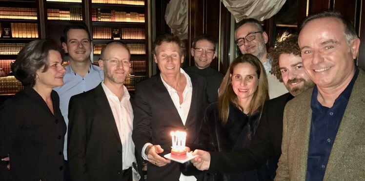 Le Prix du roman de Femme Actuelle fête ses dix ans à La Réserve Paris-Hotel and Spa