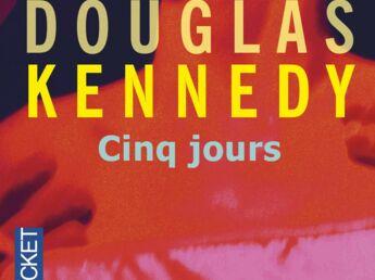 """Rencontre avec Douglas Kennedy: """"Une nuit blanche avec moi, ça vous dit!"""""""