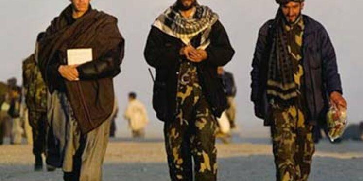 En Afghanistan, de Rory Stewart