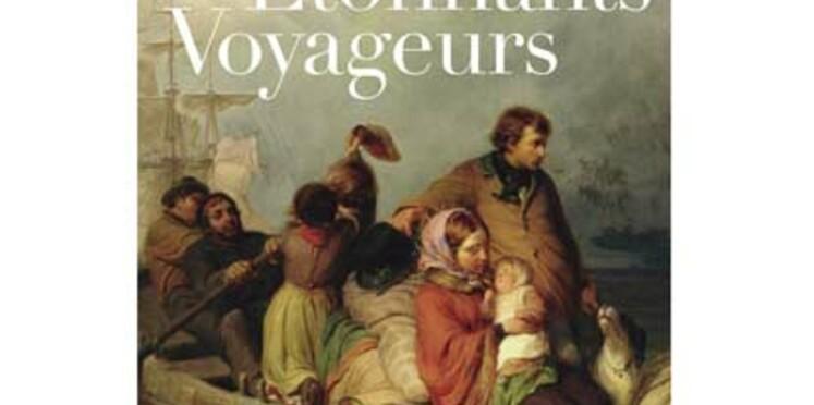Le festival Etonnants Voyageurs organise sa 19e édition autour du thème des migrations