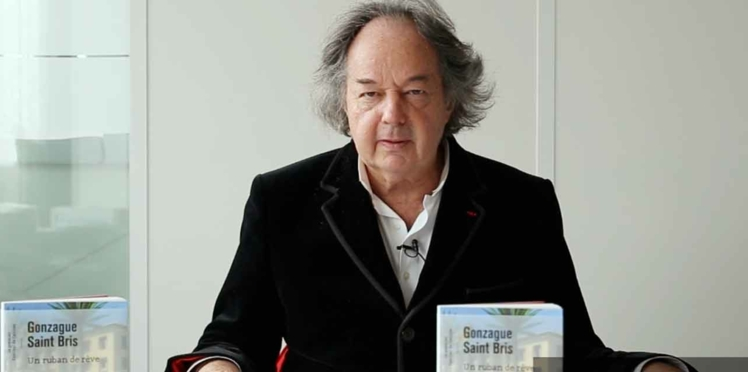 "Gonzague Saint Bris participe à ""Incipit"": la toute nouvelle collection des éditions Prisma"