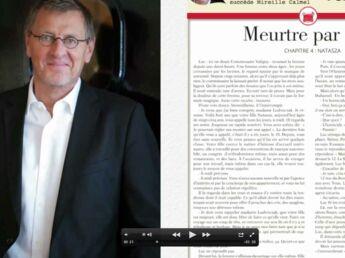 Inédit: Histoire sans fin, le chapitre 4 signé Grégoire Delacourt