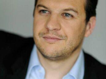 """Guillaume Musso : """"Je vis par procuration à travers mes héros"""""""
