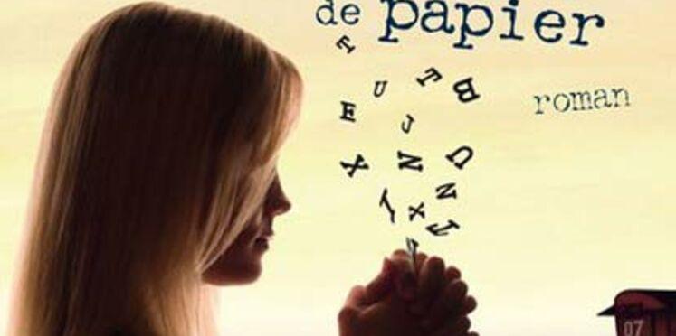 La fille de papier, le dernier Guillaume Musso, sort le 1er avril