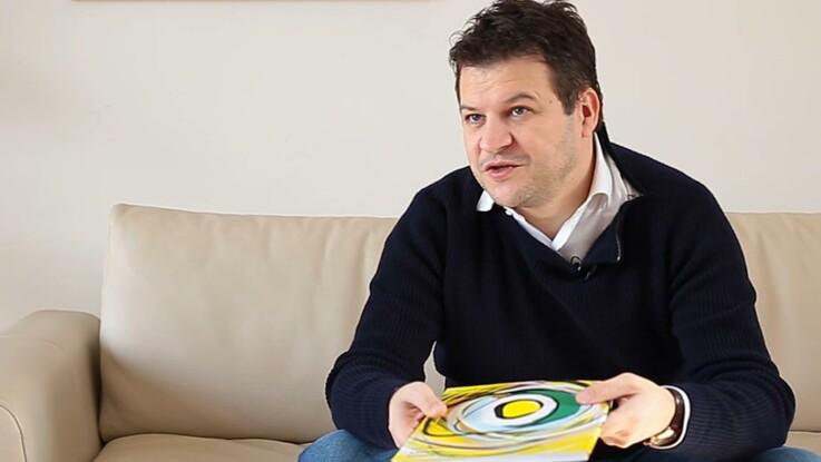 Guillaume Musso nous présente ses trois objets fétiches
