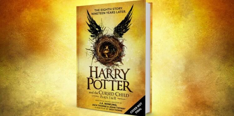 On a lu Harry Potter et l'Enfant maudit! (sans spoiler)