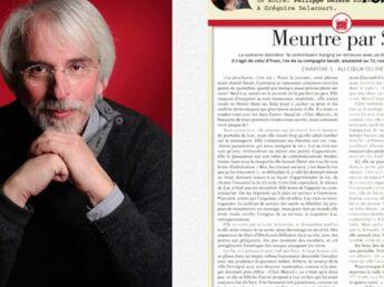 Inédit: Histoire sans fin, le chapitre 5 signé Philippe Delerm
