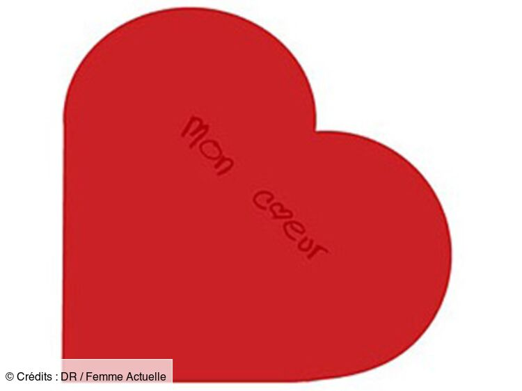 Idee Cadeau 9 Livres A Offrir Pour La Saint Valentin Idee Cadeau Pour La Saint Valentin Un Livre En Forme De Coeur Femme Actuelle Le Mag