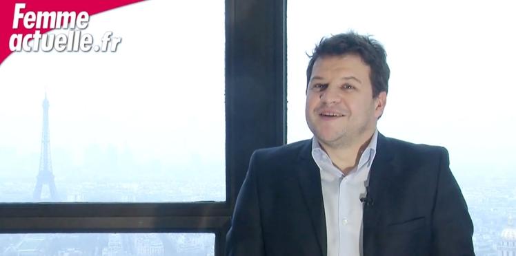 Rencontre avec Guillaume Musso