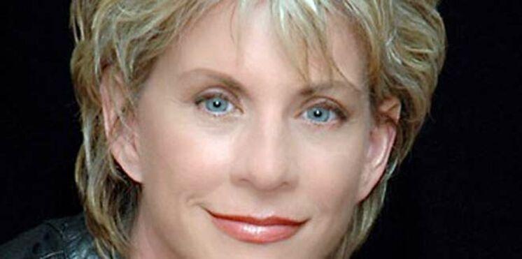 Rencontre avec Patricia Cornwell