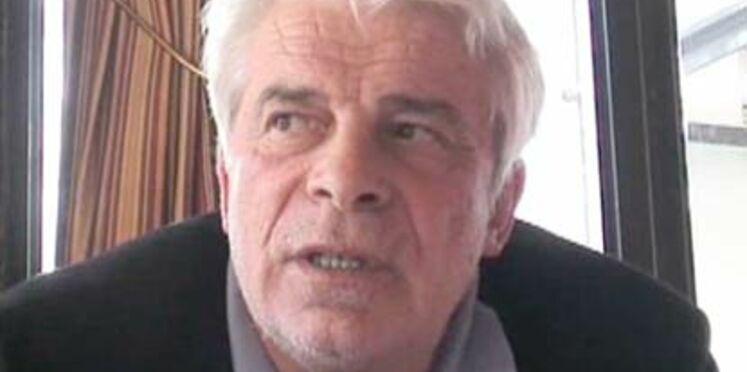 Rencontre avec Jacques Weber