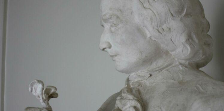 Rousseau, 300 ans, toujours vivant…