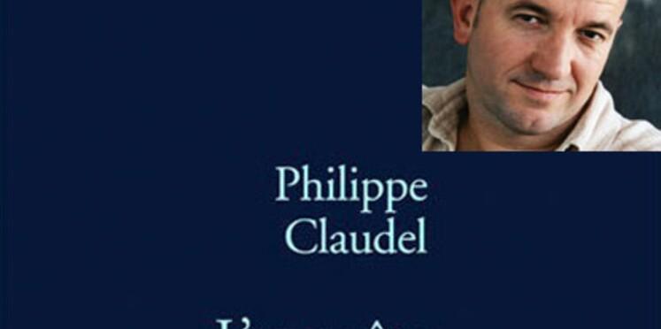 On a lu L'enquête, de Philippe Claudel