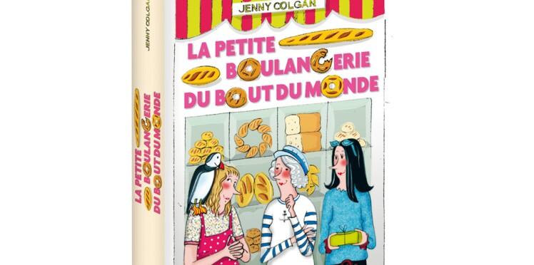 La petite boulangerie du bout du monde, le roman coup de cœur de Femme Actuelle