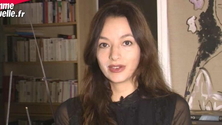 Les sources d'inspiration pour l'écriture d'un roman selon Eliette Abécassis