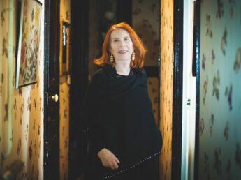 """Madeleine Chapsal : """"Je n'ai jamais pris l'initiative avec les hommes"""""""