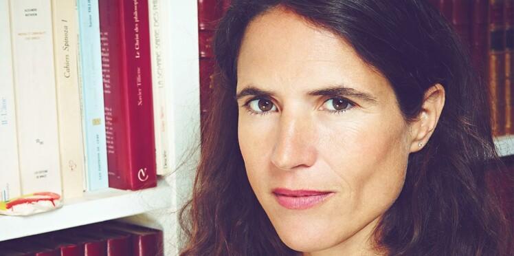 """Notre interview de Mazarine Pingeot: """"J'ai l'impression d'avoir été exilée"""""""