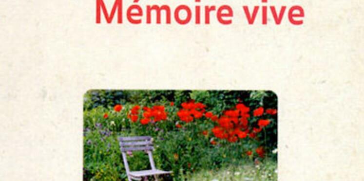 La Mémoire Vive de Vanessa Caffin