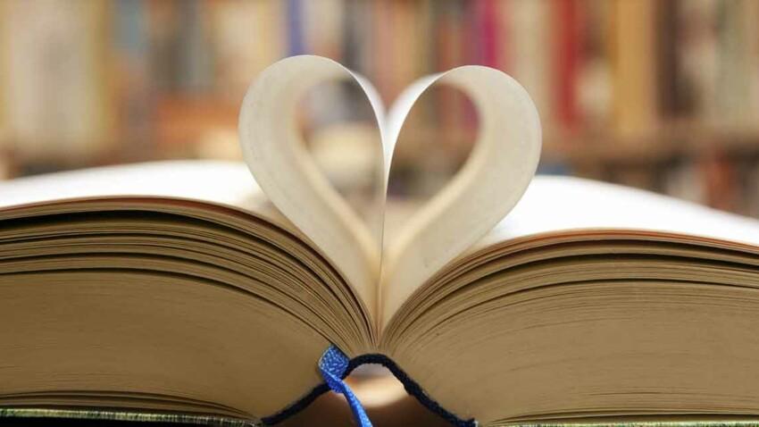 Mes livres préférés à dévorer d'urgence!