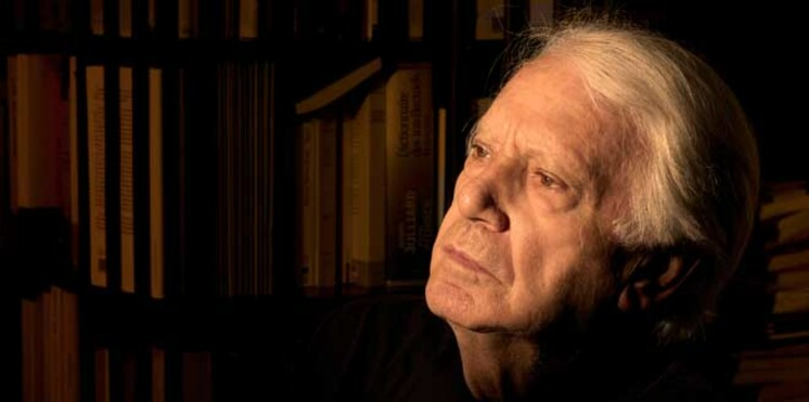 L'écrivain Jorge Semprun est mort