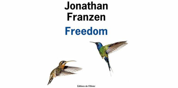 On a lu Freedom, de Jonathan Franzen