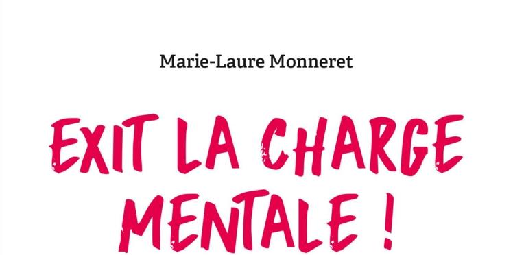 """On a lu pour vous: """"Exit la charge mentale, 7 clés pour une vie de couple égalitaire"""""""