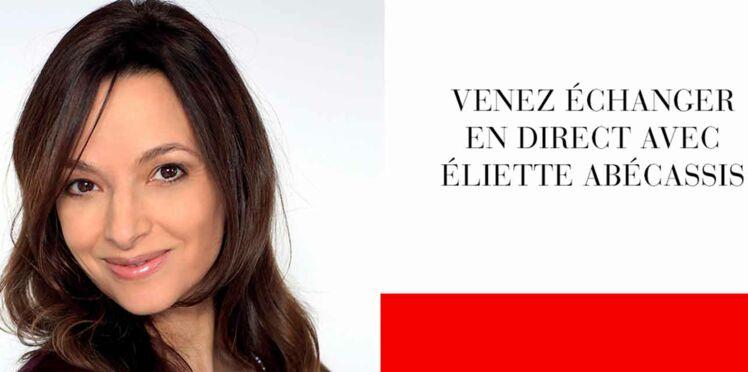 """""""Philothérapie"""": le nouveau roman d'amour d'Eliette Abécassis"""
