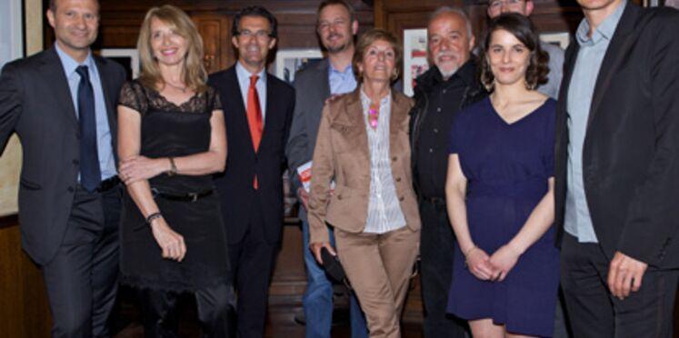Prix du roman Femme Actuelle 2010 : le palmarès